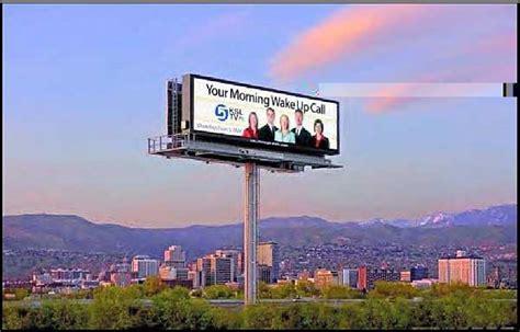 Led Billboard the 21st century led billboard signvalue