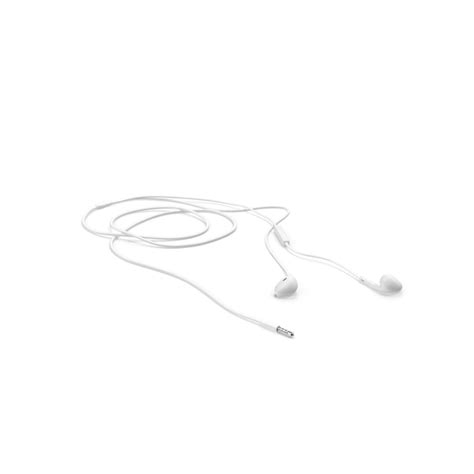 Apple Earpods With Remote And Mic apple earpods with remote and mic png images psds for pixelsquid s10583332f