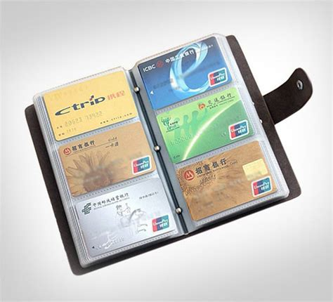 credit card holder case wallet assemblage