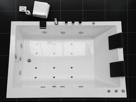 hydromassage baignoire baignoire d hydromassage m3
