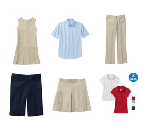 back to school sale at walmart shorts 6