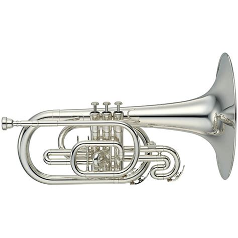 Marching Bell Yamaha ymp 204m series marching f mellophone wwbw