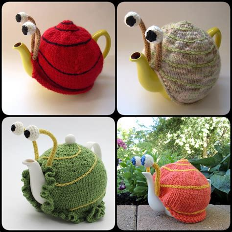 Handmade Tea Cosy - 20 handmade tea cozy with patterns page 3 of 3