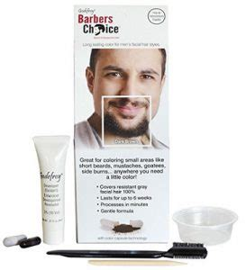 best beard coloring products gray be beard