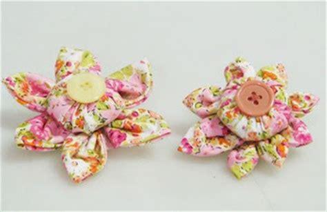 Bross Handmade Fairuz Ungu perca kreatif