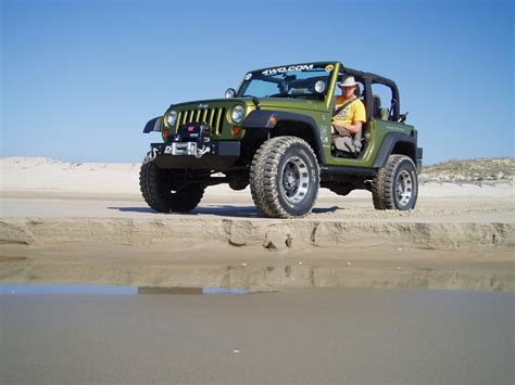 Alaina Rubi Outer Bb my project jk outer banks 4x4 powered by photopost
