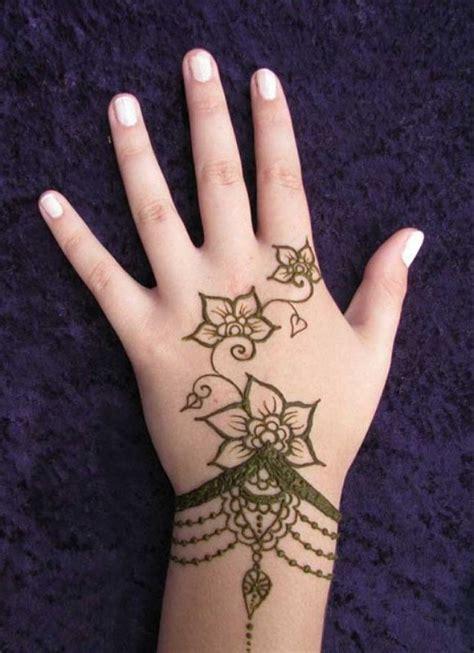 top   shaded mehndi designs simple hand mehndi design  design