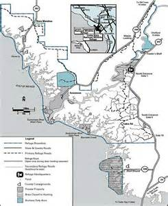 florida national wildlife refuges map lower suwannee national wildlife refuge florida national