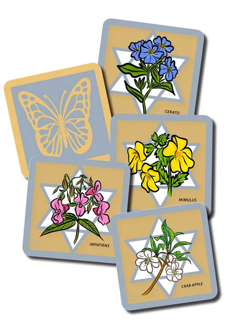 carte dei fiori di bach carte dei fiori di bach e ursella e moira rostellato