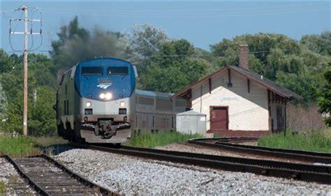 Backyard Railroads Matt Finds The Trains In Trains Backyard A Historic