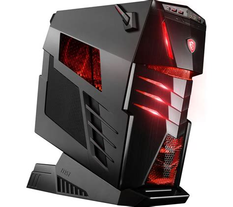 Msi Aegis Ti3 Vr7re Sli 059uk Gaming Pc Deals Pc World Gaming Desk Top