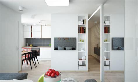 arredare appartamento 50 mq un bel progetto per arredare un appartamento di 50 mq