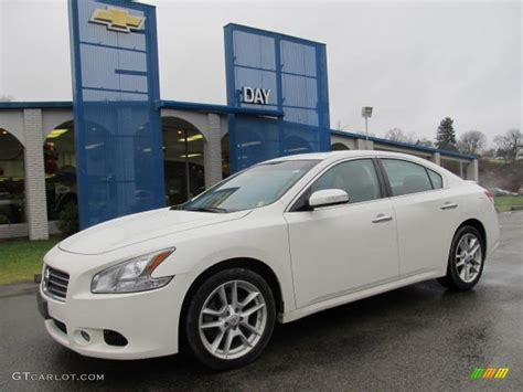 white nissan maxima interior nissan maxima white reviews prices ratings with