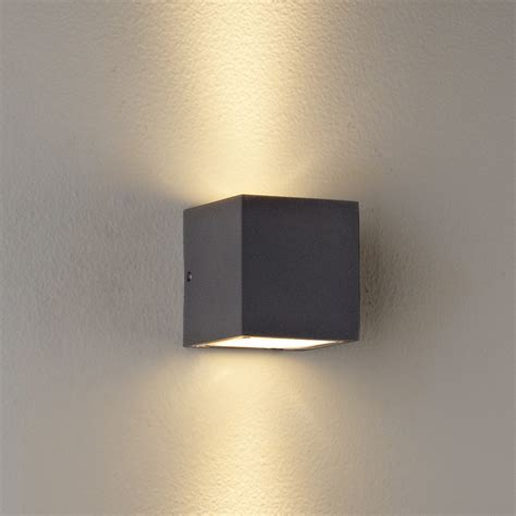 Wall Mounted Light Fixture Wall Light Fixture 4x4 Downlight Wall Mount Light Fixture Lente Wall Light Led Aluminium Led132