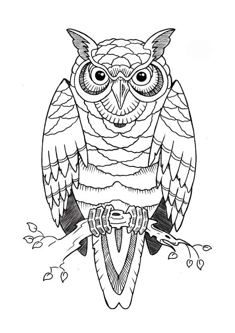 owl tattoo outline owl tattoos designs ideas and meaning tattoos for you