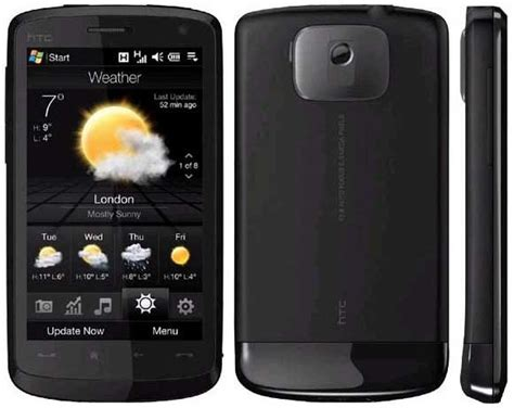 htc touch hd reviews specs price compare