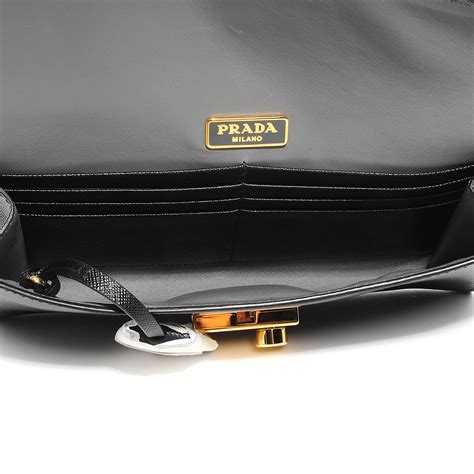 Prada Safiano 30 prada saffiano clutch black prada or real