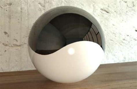 spherical furniture designs