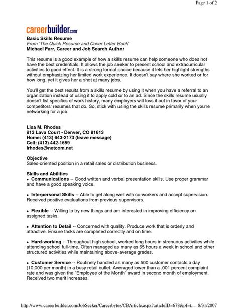 resume formats examples free download resume samples unique resume