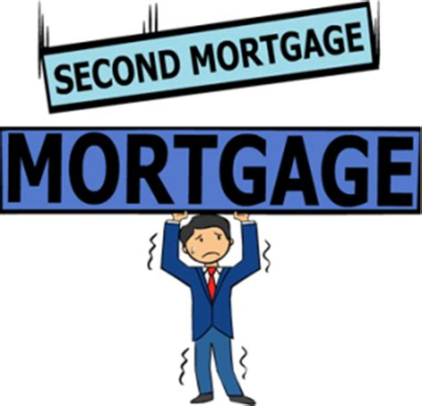does second mortgage upswing signify real estate recovery