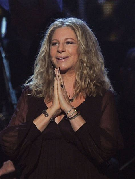 barbara streisand hair barbra streisand shoulder length hairstyles looks