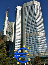 bance centrale europea institutions de l union europ 233 enne wikimonde