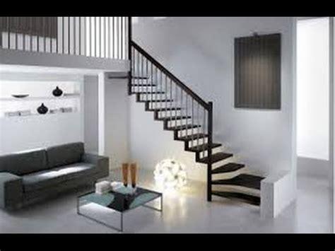 Interiores De Casas by Dise 241 O De Interiores De Casas Con Escaleras