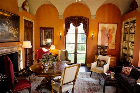 tuscan inspired living room italian tuscan villa style inspired home mediterranean