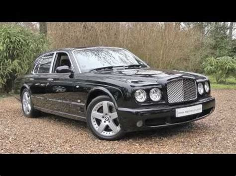 bentley arnage t mulliner bentley arnage t mulliner 2 youtube
