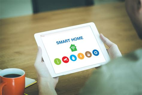 home automation companies creation leaders in us