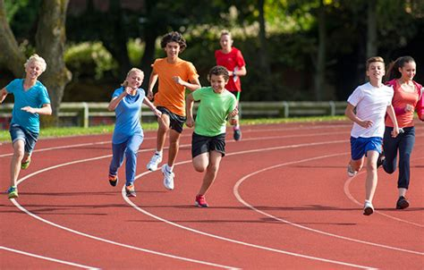 how to a to not run 6 reasons to encourage your child to run activekids