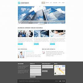 joomla business templates hotthemes