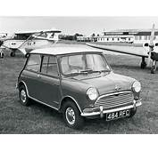 1962 Morris Mini Cooper S  Review SuperCarsnet