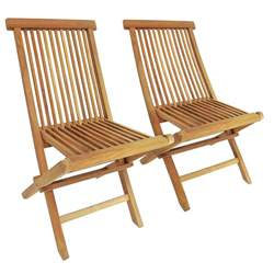 teak folding chairs charles bentley pair of solid wooden teak outdoor folding