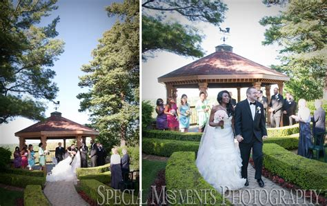 Pine Knob Mansion Clarkston Mi by A Outdoor Wedding Archives Special Moments Photography