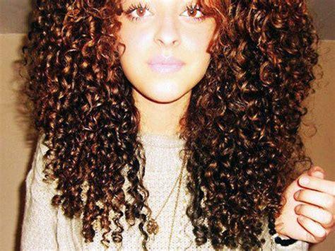 spiral perm long thin hair spiral perm long hair