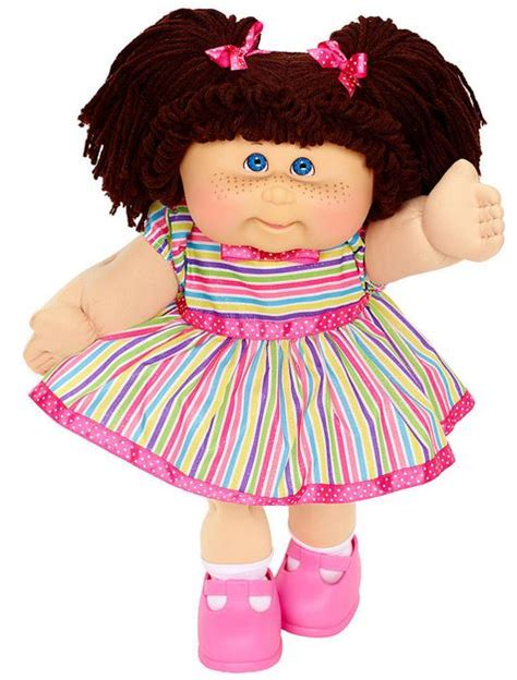 pics of cabbage patch dolls hairstyles cabbage patch dolls walmart hairstyle gallery