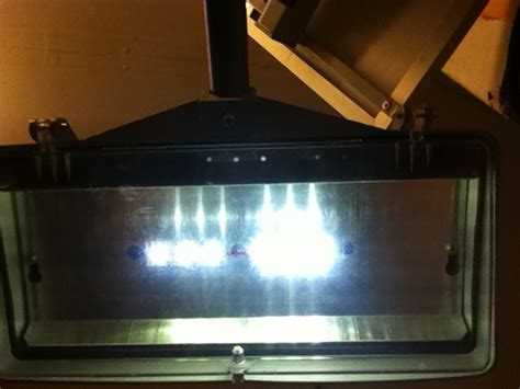 Street Furnishings Solar Powered Sign Light Unit Solar Powered Sign Light