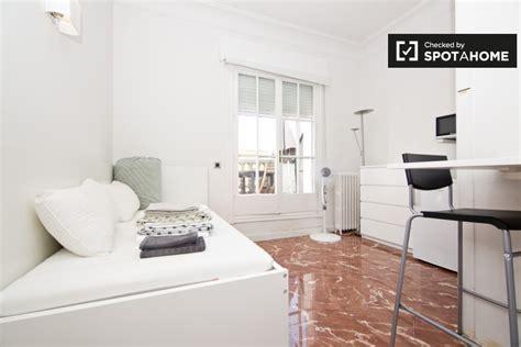 alquiler apartamentos meses madrid alquiler estudio un mes madrid