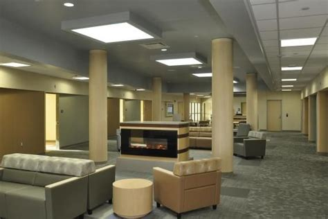 Lutheran Detox by Mental Health Hospital Interiors Search
