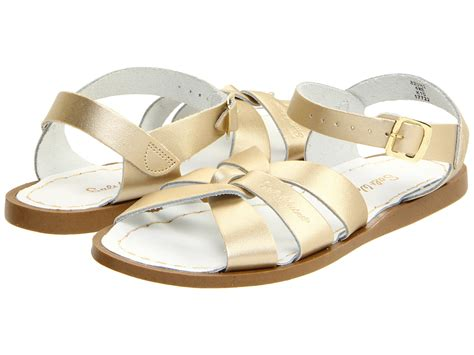 the sandals salt water sandal by hoy shoes the original sandal big