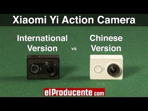 Sjcam Sj4000 Vs Xiaomi Yi xiaomi yi sports vs sj4000 vs sj5000 gopro sjcam
