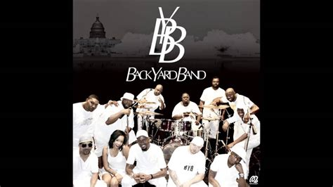 Backyard Band Keep It Gangsta by Backyard Band Antidote Moolah