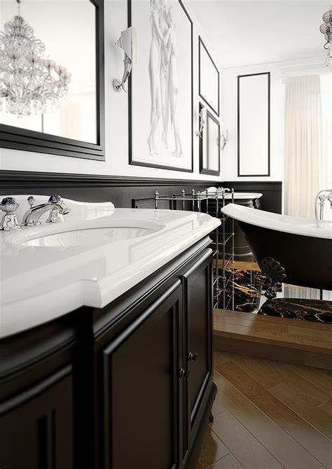 sala da bagno sala da bagno in stile neoclassico arredo e design 100