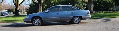 1986 mercury sable information and photos momentcar 1986 mercury sable information and photos momentcar