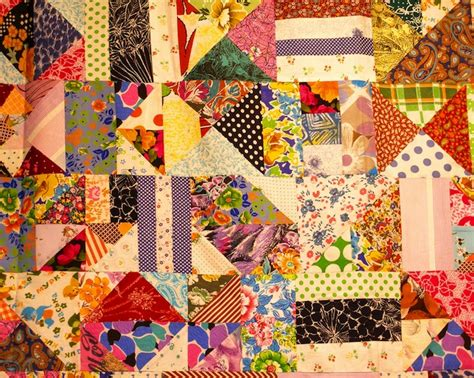 Patchwork Quilt Story - how do quilts tell stories wonderopolis
