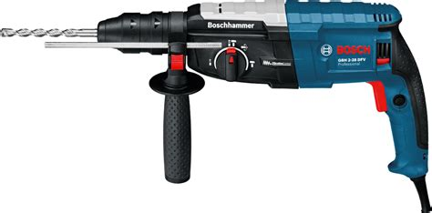 Mesin Bor Bosch Gbh 2 20 Rotary Hammer gbh 2 28 dfv professional rotary hammer with sds plus