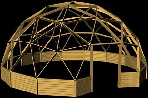 cupole geodetiche cupole geodetiche copertura