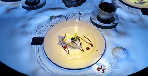 le petit chef cuisine le petit chef dessert is 3d projection mapping the future