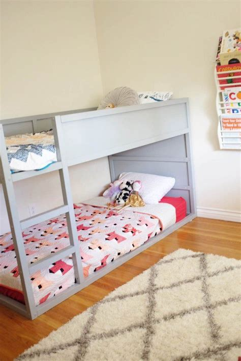 best 25 painted bunk beds ideas on bunk bed